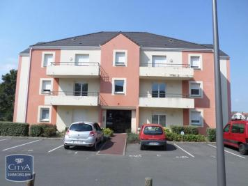 Appartement Henin Beaumont &bull; <span class='offer-area-number'>46</span> m² environ &bull; <span class='offer-rooms-number'>2</span> pièces