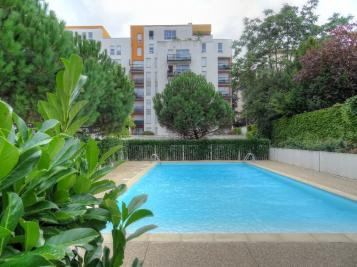 Appartement Villefranche sur Saone &bull; <span class='offer-area-number'>43</span> m² environ &bull; <span class='offer-rooms-number'>2</span> pièces