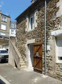 Appartement Granville &bull; <span class='offer-area-number'>22</span> m² environ &bull; <span class='offer-rooms-number'>2</span> pièces
