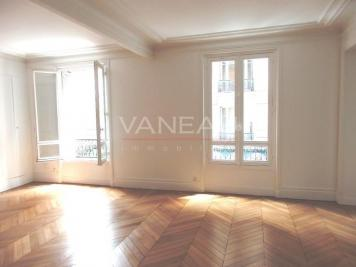 Appartement Neuilly sur Seine &bull; <span class='offer-area-number'>92</span> m² environ &bull; <span class='offer-rooms-number'>3</span> pièces