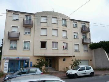Appartement Limoges &bull; <span class='offer-area-number'>45</span> m² environ &bull; <span class='offer-rooms-number'>2</span> pièces