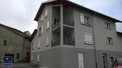 Appartement Valleiry &bull; <span class='offer-area-number'>43</span> m² environ &bull; <span class='offer-rooms-number'>2</span> pièces