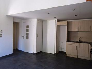 Appartement Mauguio &bull; <span class='offer-area-number'>40</span> m² environ &bull; <span class='offer-rooms-number'>2</span> pièces