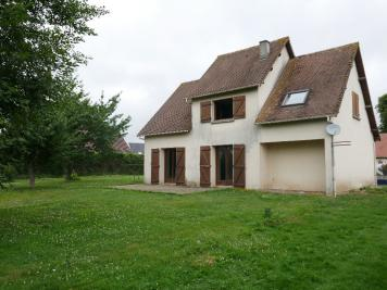 Maison Etrepagny &bull; <span class='offer-area-number'>108</span> m² environ &bull; <span class='offer-rooms-number'>6</span> pièces