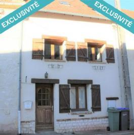 Maison Mousseaux sur Seine &bull; <span class='offer-area-number'>75</span> m² environ &bull; <span class='offer-rooms-number'>4</span> pièces