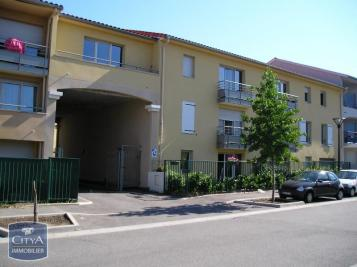 Appartement Brignais &bull; <span class='offer-area-number'>45</span> m² environ &bull; <span class='offer-rooms-number'>2</span> pièces