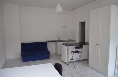 Appartement Brest &bull; <span class='offer-area-number'>26</span> m² environ &bull; <span class='offer-rooms-number'>1</span> pièce