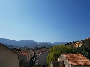 Appartement Banyuls sur Mer &bull; <span class='offer-area-number'>61</span> m² environ &bull; <span class='offer-rooms-number'>3</span> pièces