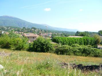 Terrain Le Rouret