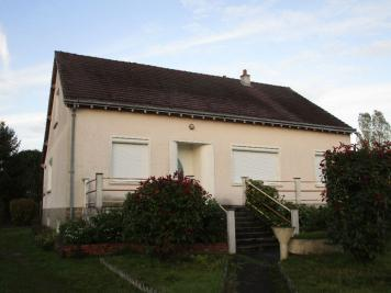 Maison Mardie &bull; <span class='offer-area-number'>148</span> m² environ &bull; <span class='offer-rooms-number'>5</span> pièces