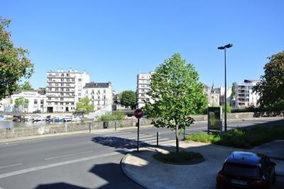 Appartement Nantes &bull; <span class='offer-area-number'>21</span> m² environ &bull; <span class='offer-rooms-number'>1</span> pièce