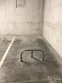 Parking Marseille 04