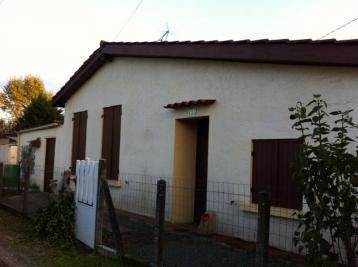 Maison St Medard en Jalles &bull; <span class='offer-area-number'>64</span> m² environ &bull; <span class='offer-rooms-number'>3</span> pièces