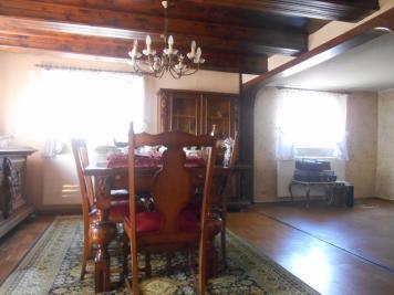 Maison Erstein &bull; <span class='offer-area-number'>120</span> m² environ &bull; <span class='offer-rooms-number'>5</span> pièces
