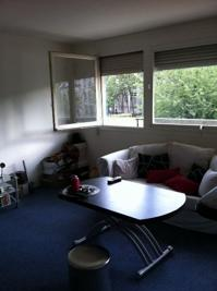 Appartement St Maurice &bull; <span class='offer-area-number'>30</span> m² environ &bull; <span class='offer-rooms-number'>1</span> pièce
