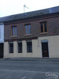 Maison Ourville en Caux &bull; <span class='offer-area-number'>80</span> m² environ &bull; <span class='offer-rooms-number'>4</span> pièces
