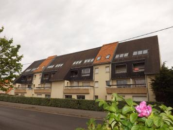 Appartement Berck &bull; <span class='offer-area-number'>40</span> m² environ &bull; <span class='offer-rooms-number'>3</span> pièces