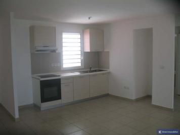 Appartement La Possession &bull; <span class='offer-area-number'>59</span> m² environ &bull; <span class='offer-rooms-number'>3</span> pièces
