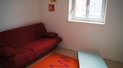 Appartement Reims &bull; <span class='offer-area-number'>43</span> m² environ &bull; <span class='offer-rooms-number'>2</span> pièces