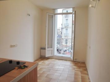 Appartement Montpellier &bull; <span class='offer-area-number'>15</span> m² environ &bull; <span class='offer-rooms-number'>1</span> pièce