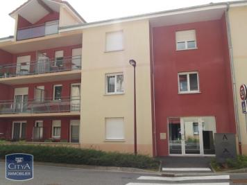 Appartement Algrange &bull; <span class='offer-area-number'>46</span> m² environ &bull; <span class='offer-rooms-number'>2</span> pièces