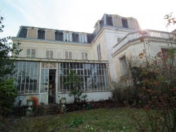 Maison Sceaux &bull; <span class='offer-area-number'>300</span> m² environ &bull; <span class='offer-rooms-number'>10</span> pièces