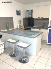 Appartement Chateauneuf les Martigues &bull; <span class='offer-area-number'>35</span> m² environ &bull; <span class='offer-rooms-number'>2</span> pièces