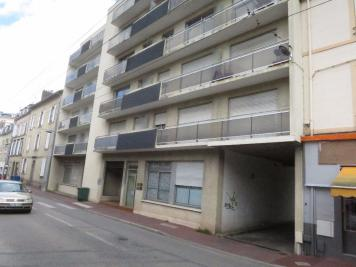 Appartement Limoges &bull; <span class='offer-area-number'>33</span> m² environ &bull; <span class='offer-rooms-number'>1</span> pièce