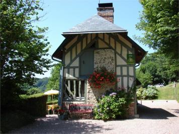 Maison Honfleur &bull; <span class='offer-area-number'>55</span> m² environ &bull; <span class='offer-rooms-number'>5</span> pièces