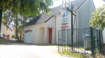 Maison Fleury les Aubrais &bull; <span class='offer-area-number'>124</span> m² environ &bull; <span class='offer-rooms-number'>5</span> pièces