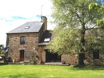 Maison Moyon &bull; <span class='offer-area-number'>430</span> m² environ &bull; <span class='offer-rooms-number'>16</span> pièces