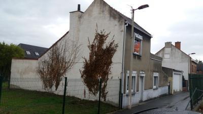 Maison Fouquieres les Lens &bull; <span class='offer-area-number'>85</span> m² environ &bull; <span class='offer-rooms-number'>5</span> pièces