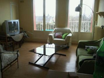 Appartement Paron &bull; <span class='offer-area-number'>43</span> m² environ &bull; <span class='offer-rooms-number'>2</span> pièces