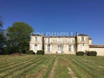 Maison Villars-en-Pons &bull; <span class='offer-area-number'>400</span> m² environ &bull; <span class='offer-rooms-number'>14</span> pièces