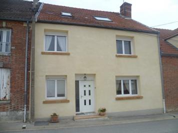 Maison Loisy en Brie &bull; <span class='offer-area-number'>144</span> m² environ &bull; <span class='offer-rooms-number'>6</span> pièces