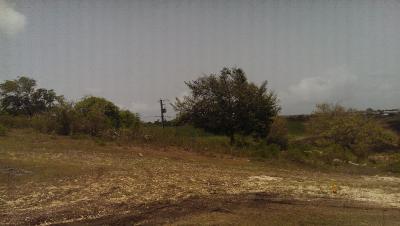 Terrain St Francois &bull; <span class='offer-area-number'>1 175</span> m² environ