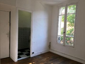 Appartement Le Pre St Gervais &bull; <span class='offer-area-number'>29</span> m² environ &bull; <span class='offer-rooms-number'>2</span> pièces