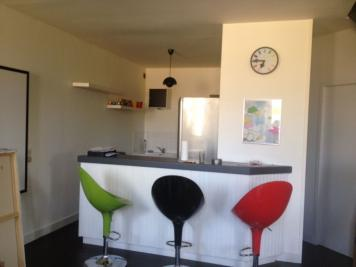 Appartement Tonnay Charente &bull; <span class='offer-area-number'>56</span> m² environ &bull; <span class='offer-rooms-number'>2</span> pièces