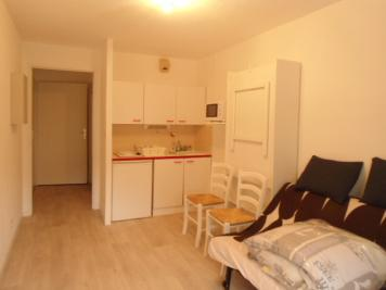 Appartement Royan &bull; <span class='offer-area-number'>17</span> m² environ &bull; <span class='offer-rooms-number'>1</span> pièce