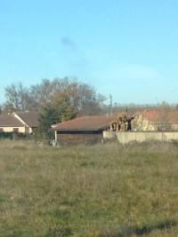 Terrain Plaisance &bull; <span class='offer-area-number'>1 303</span> m² environ