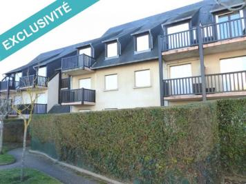 Appartement Blonville sur Mer &bull; <span class='offer-area-number'>28</span> m² environ &bull; <span class='offer-rooms-number'>2</span> pièces