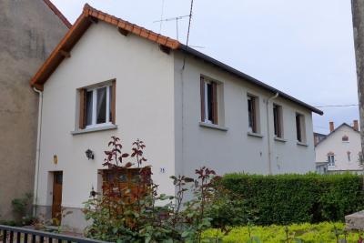 Maison Montlucon &bull; <span class='offer-area-number'>90</span> m² environ &bull; <span class='offer-rooms-number'>5</span> pièces