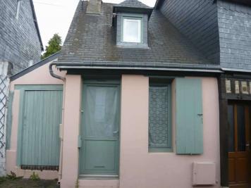 Maison Honfleur &bull; <span class='offer-area-number'>35</span> m² environ &bull; <span class='offer-rooms-number'>3</span> pièces