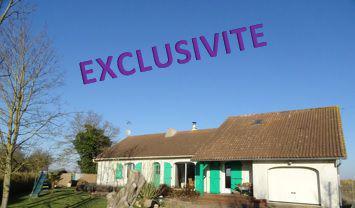 Maison Vihiers &bull; <span class='offer-area-number'>130</span> m² environ &bull; <span class='offer-rooms-number'>6</span> pièces