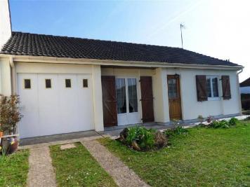Maison Nogent sur Oise &bull; <span class='offer-area-number'>80</span> m² environ &bull; <span class='offer-rooms-number'>4</span> pièces