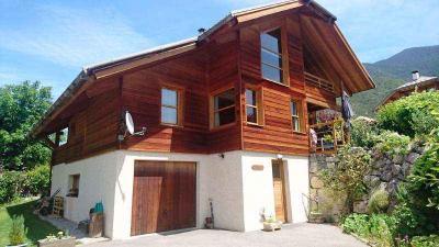 Maison Guillestre &bull; <span class='offer-area-number'>128</span> m² environ &bull; <span class='offer-rooms-number'>4</span> pièces