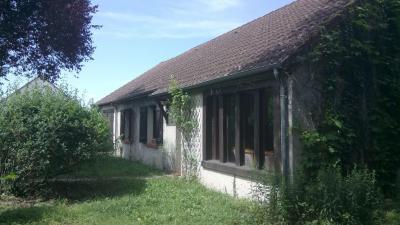 Maison Huisseau sur Mauves &bull; <span class='offer-area-number'>90</span> m² environ &bull; <span class='offer-rooms-number'>4</span> pièces