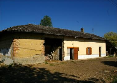 Maison St Trivier de Courtes &bull; <span class='offer-area-number'>65</span> m² environ &bull; <span class='offer-rooms-number'>4</span> pièces