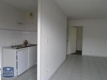 Appartement Chinon &bull; <span class='offer-area-number'>45</span> m² environ &bull; <span class='offer-rooms-number'>2</span> pièces
