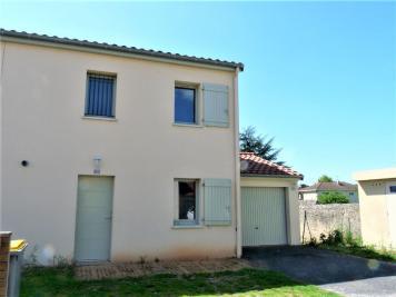 Maison Lezoux &bull; <span class='offer-area-number'>90</span> m² environ &bull; <span class='offer-rooms-number'>4</span> pièces